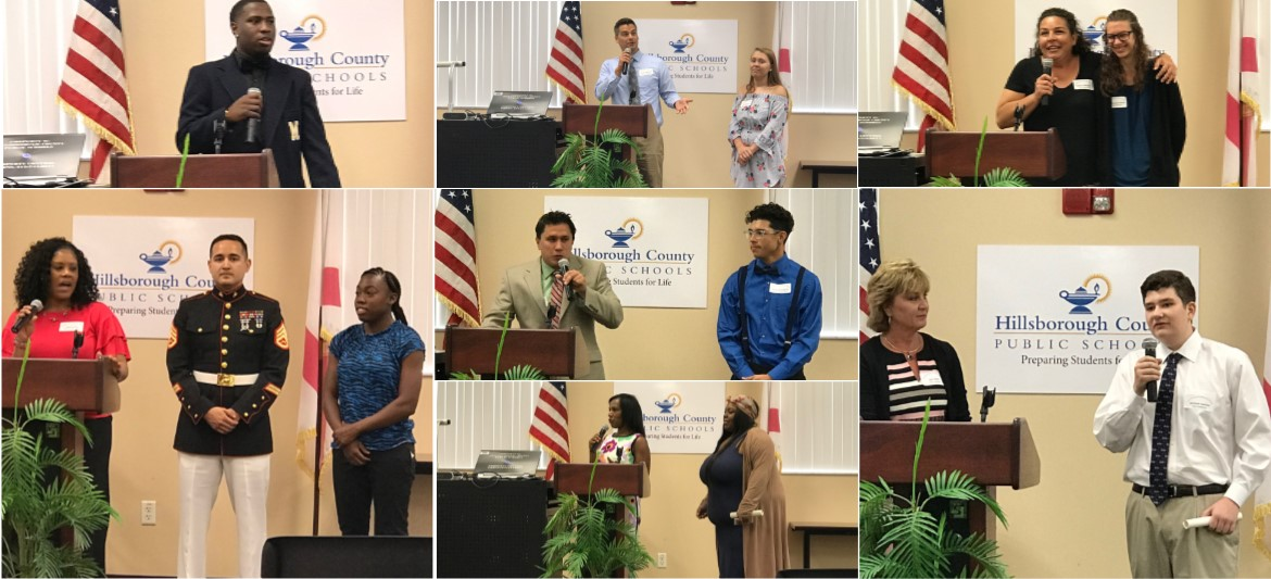 Image for Stories of triumph highlight Turnaround Achievement Award ceremony