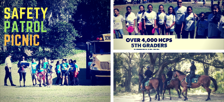 Image for Hillsborough County celebrates more than 4,000 student safety patrols