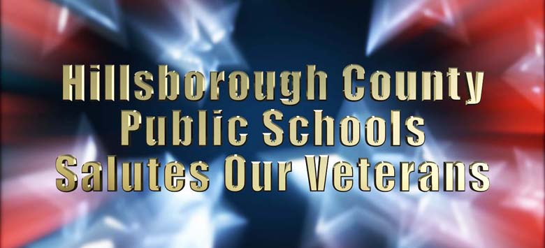 Image for HCPS Honors Veterans