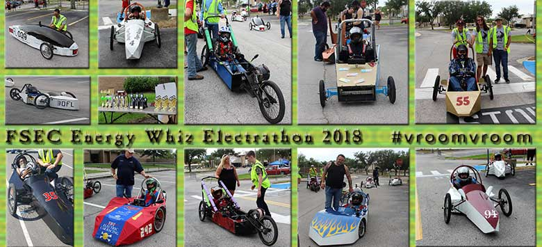 Image for Electrathon of Tampa Bay concludes a successful 2017-18 race season