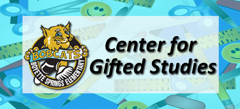 Image for District offers its first Center for Gifted Studies