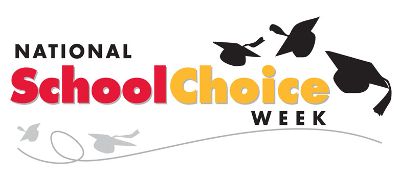 Image for District recognizes National School Choice Week