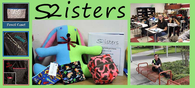 "Image for Plant City sisters ""sew"" the seeds of care and compassion"
