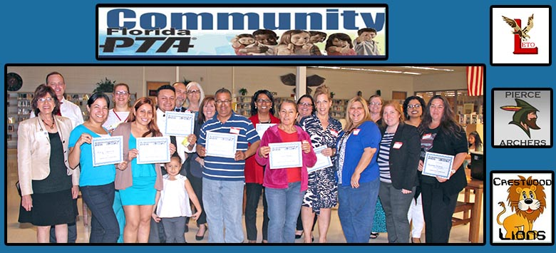 Image for West Tampa families are the focus of a unique community-based PTA