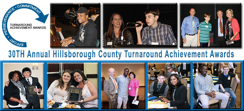 Image for Turnaround Achievement Awards mark a legacy of success