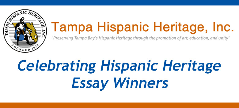 Image for District Celebrates Hispanic Heritage Essay Winners