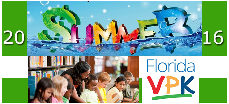 Image for Free VPK Program coming to HCPS this summer