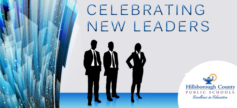 Image for Celebrating new leaders in the district
