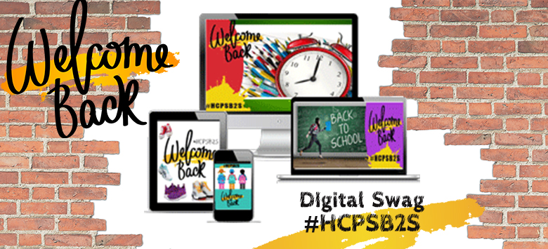 Image for District's Digital Swag promo generates excitement about Back to School!