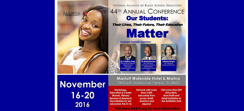 Image for District hosts the 44th NABSE conference in November
