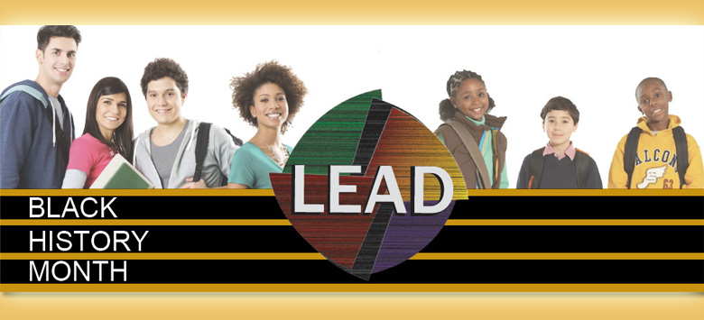 Image for District kicks off 3rd annual LEAD Contest honoring local black leaders