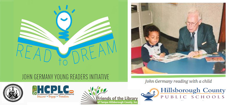 Image for Holiday Heroes: Community organizations and volunteers foster love of reading in Read to Dream initiative