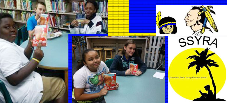 Image for Holiday Heros: Students mentoring students through Literacy-Civics service project