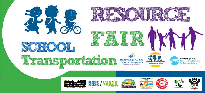 Image for The School Transportation Resource Fair provides important information to families
