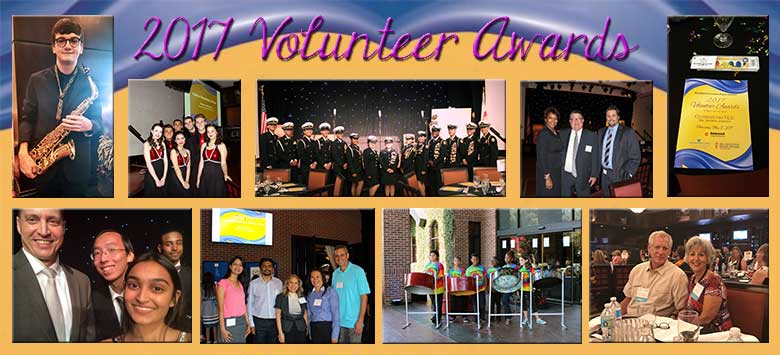 Image for HCPS hosts a Night of the Arts to honor district volunteers