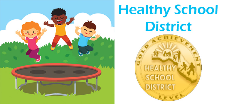 Image for Hillsborough County Public Schools Bring Home the Gold