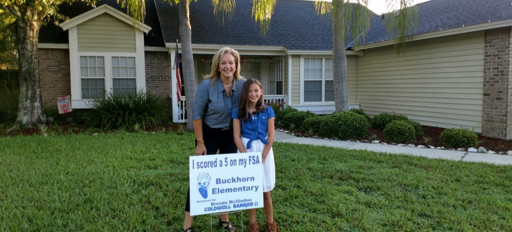 Image for Buckhorn Elementary Celebrates Success