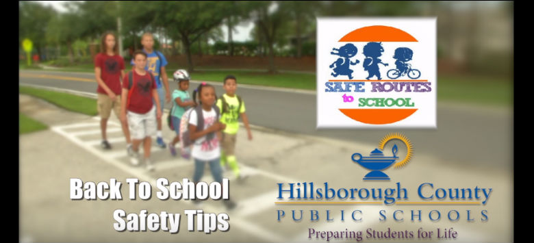 Image for Partnership Creates Back2School PSA to Keep Students Safe