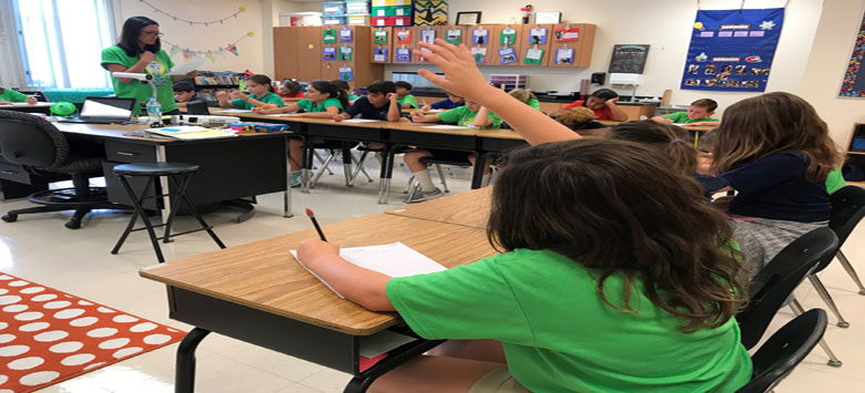 Image for Bevis Elementary Aces School Grades, Ranks 5th in Florida