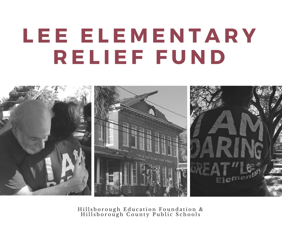 Image for Lee Elementary School Relief Fund
