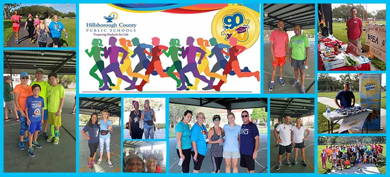 Image for #HCPS90x20 Walk-to-Run Clinics - Training for Healthy Hearts