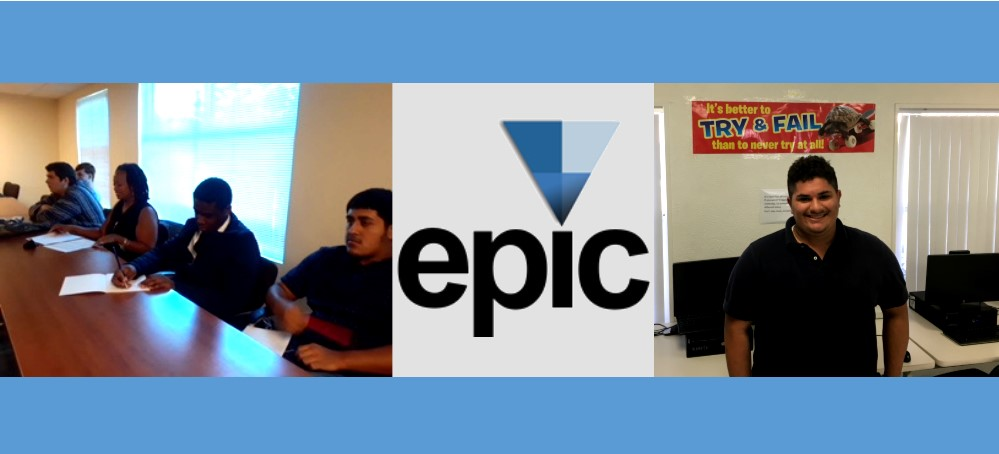 Image for College Opportunities Become a Reality for Students at Brandon EPIC 3 Center