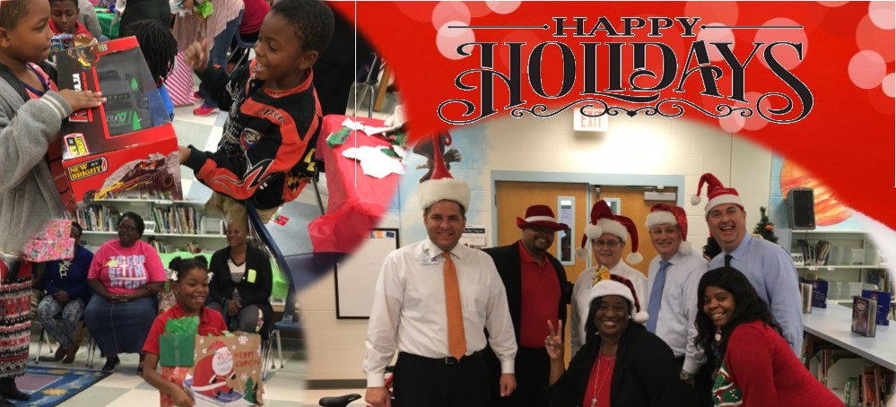 Image for Workforce Connections is in the Giving Spirit Supporting Edison Elementary