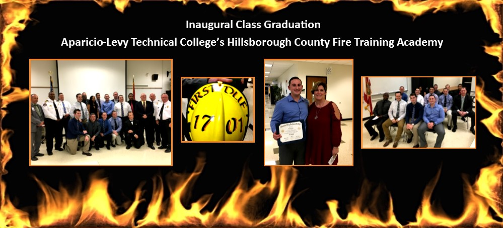 Image for A New Year and New Program Brings Opportunity for Future Firefighters