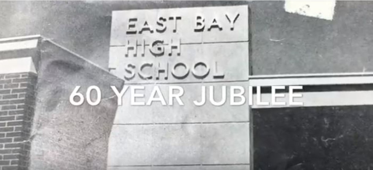 Image for You're Invited to Celebrate East Bay's 60 Year Legacy