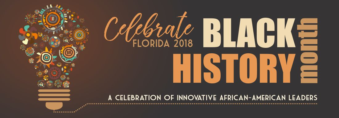 Image for Governor Rick Scott and First Lady Ann Scott Invite K-12 Students to Participate in 2018 Black History Month Contests