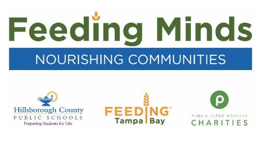 Image for Feeding Minds - Nourishing Communities
