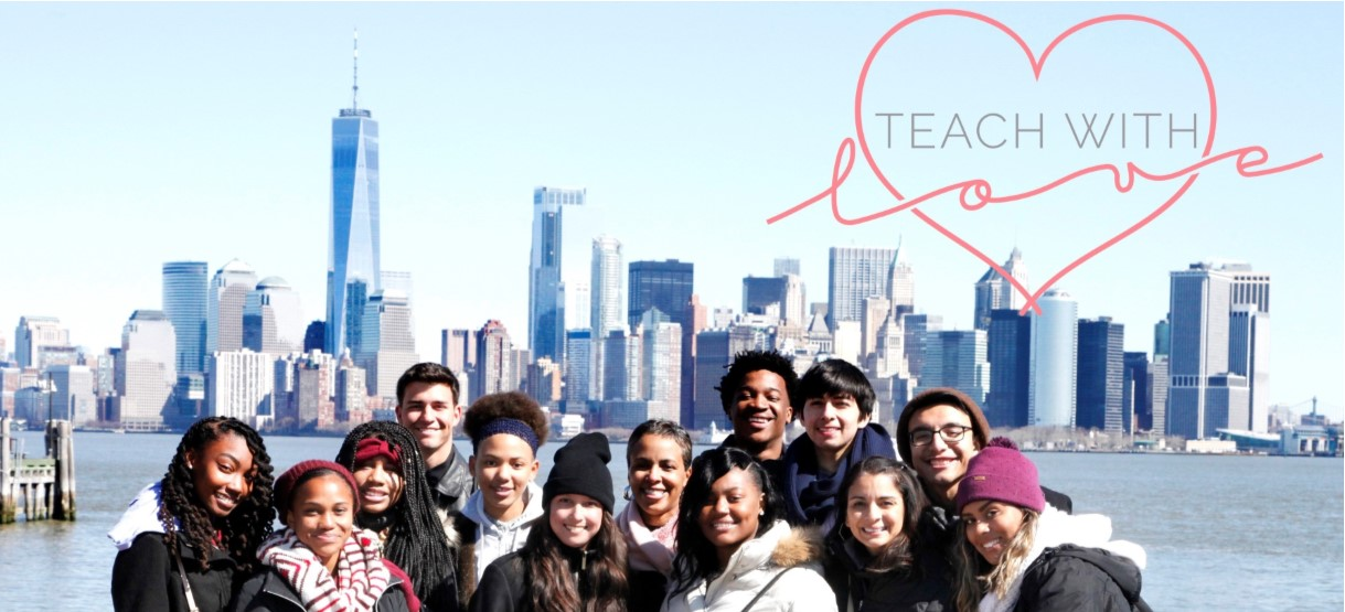 Image for East Bay Math Students + Kids in Need = Impactful Spring Break in NYC