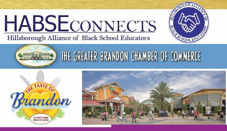 Image for HABSE connects with Brandon Chamber to offer Hillsborough School discount for The Taste of Brandon tickets