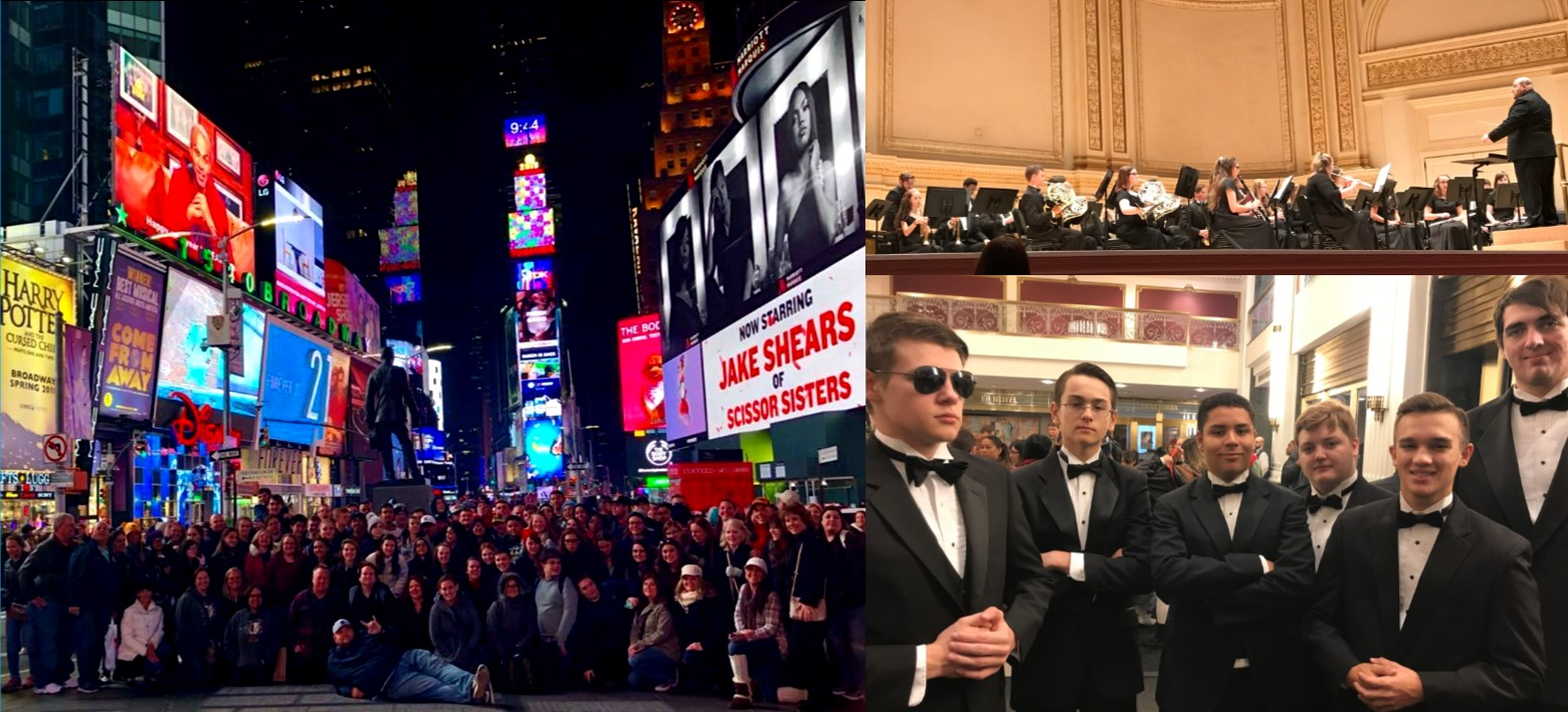 Image for Start Spreading the News: Durant performs at Carnegie Hall in New York City