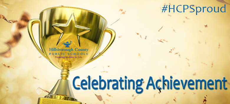 Image for HCPSProud: District recognizes students, educators and community members for excellence