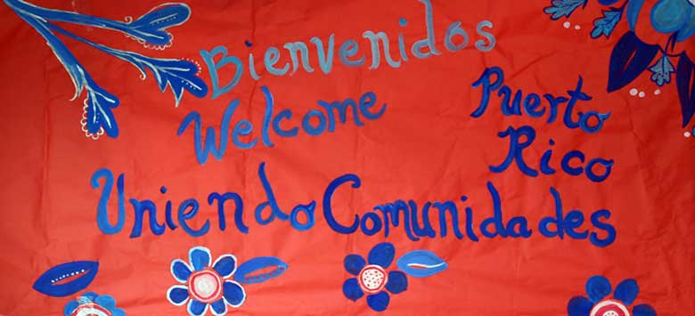Image for Bienvenidos outreach events highlight assistance to new families from Puerto Rico and the Caribbean