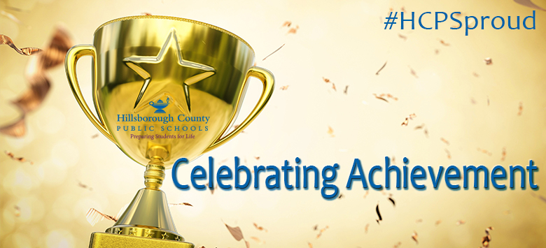 Image for Celebrating Achievement May 8, 2018