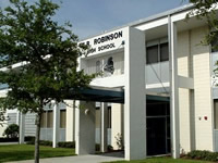 Picture of Robinson High