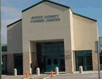 Picture of South County Career Center