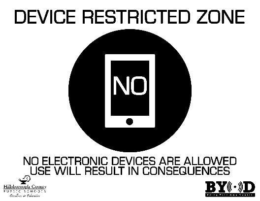 Device Friendly Zone