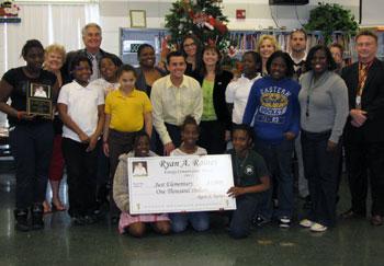 Past Award Winners Hillsborough County Public Schools