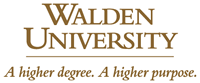 Logo: Walden University
