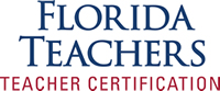 Logo: Florida Teachers