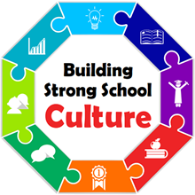 Building Strong School Culture
