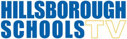 Hillsborough Schools TV Logo